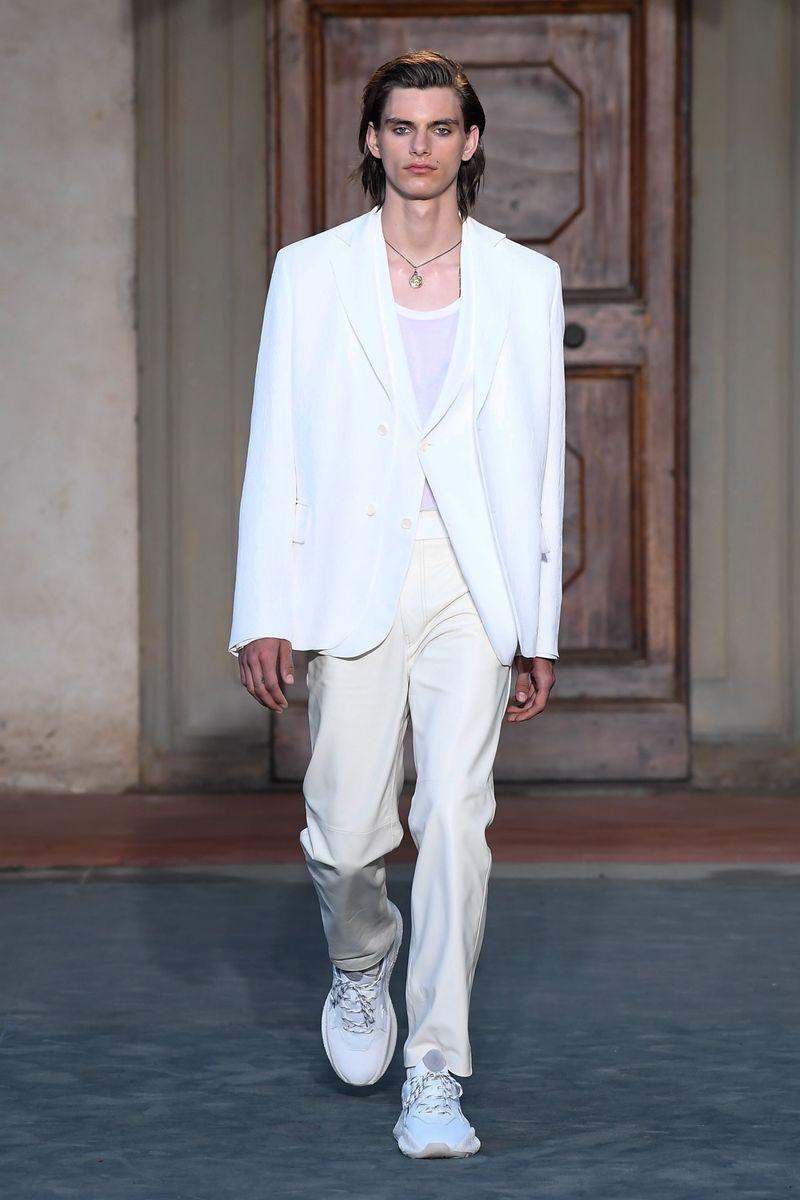 Roberto Cavalli Menswear Spring Summer 2019 Florence24