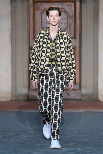 Roberto Cavalli Menswear Spring Summer 2019 Florence28