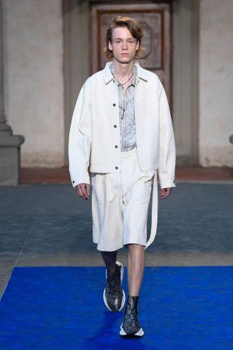 Roberto Cavalli Menswear Spring Summer 2019 Florence29