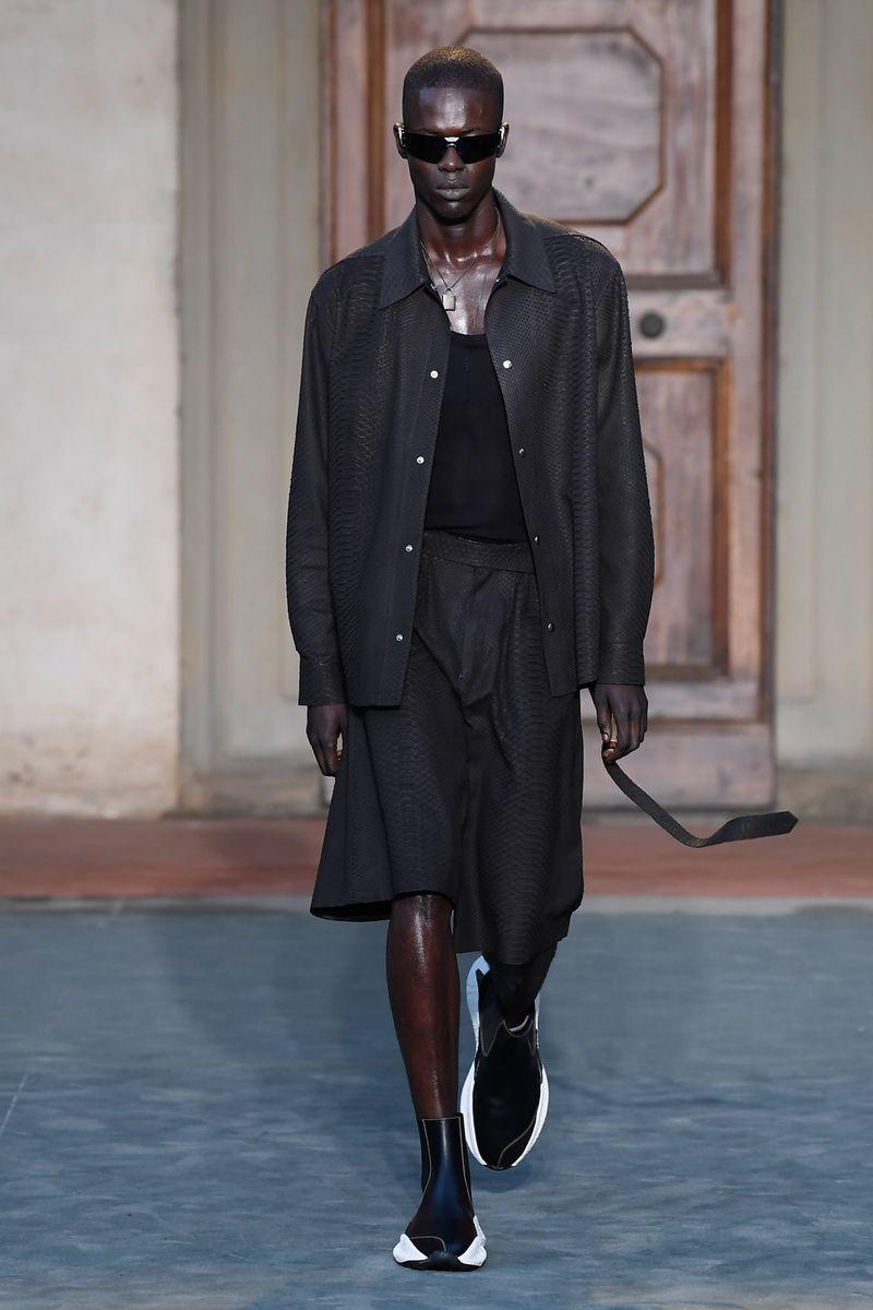 Roberto Cavalli Menswear Spring Summer 2019 Florence3