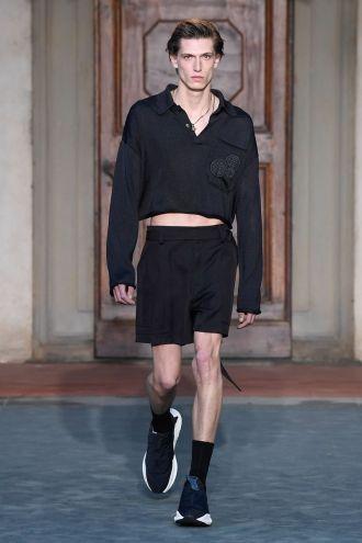 Roberto Cavalli Menswear Spring Summer 2019 Florence33