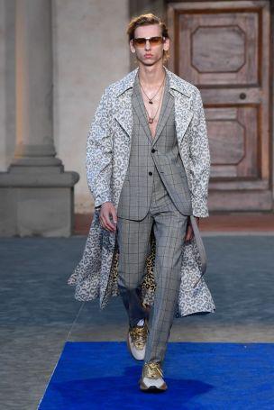 Roberto Cavalli Menswear Spring Summer 2019 Florence4
