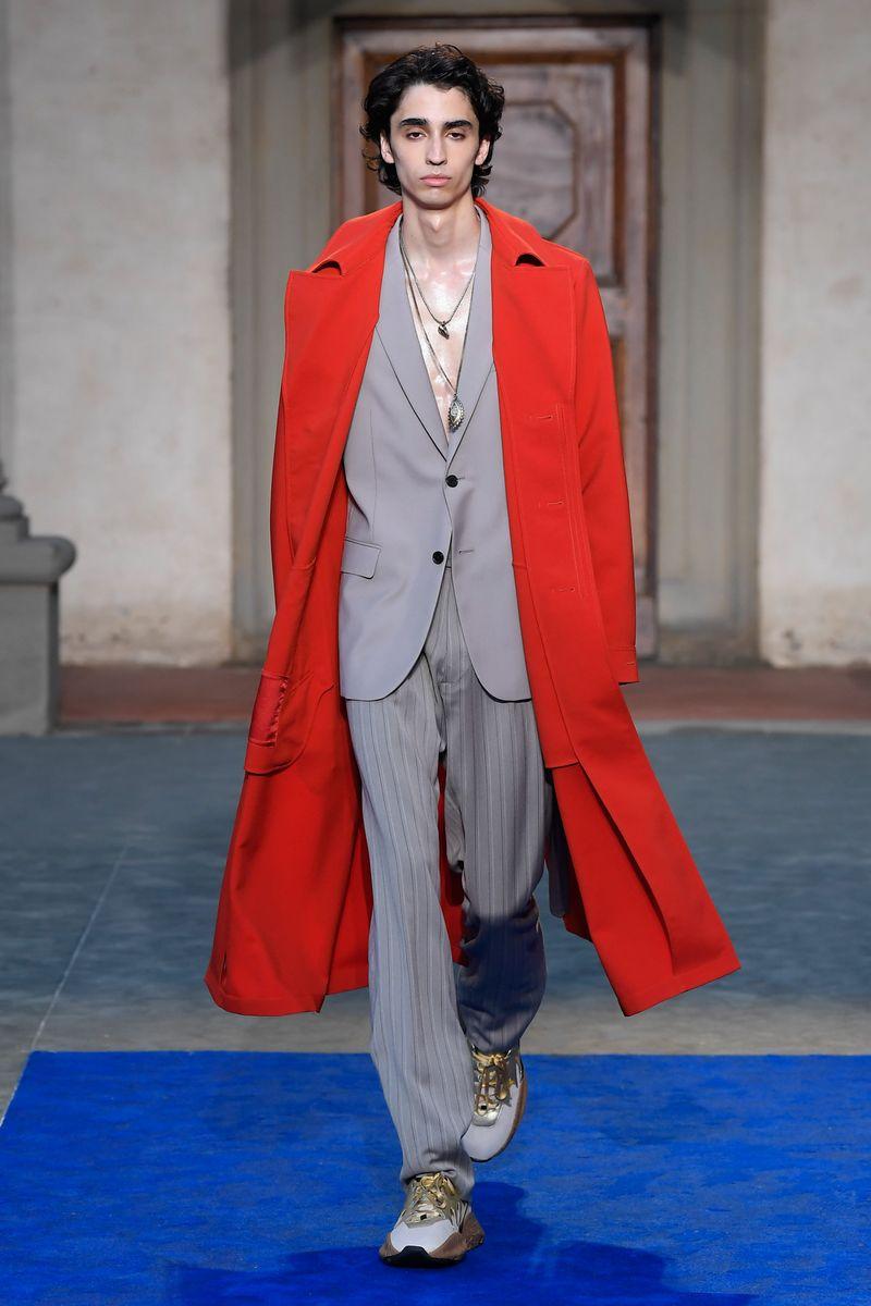 Roberto Cavalli Menswear Spring Summer 2019 Florence7