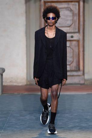 Roberto Cavalli Menswear Spring Summer 2019 Florence8
