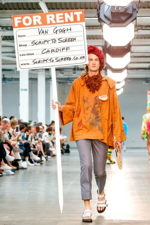 Rottingdean Bazaar SS19 London15