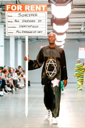 Rottingdean Bazaar SS19 London20