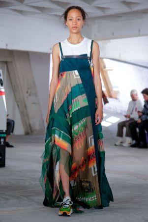 Sacai Menswear Spring Summer 2019 Paris3