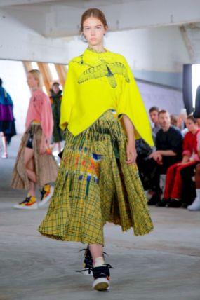 Sacai Menswear Spring Summer 2019 Paris56