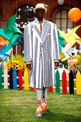 Thom Browne Menswear Spring Summer 2019 Paris3