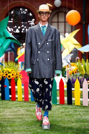Thom Browne Menswear Spring Summer 2019 Paris5