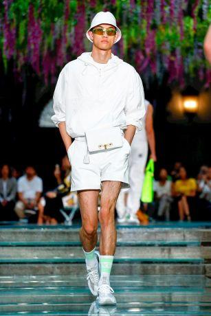 Versace Menswear Spring Summer 2019 Milan28