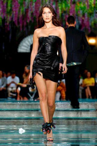 Versace Menswear Spring Summer 2019 Milan56