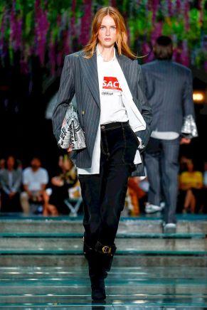 Versace Menswear Spring Summer 2019 Milan7
