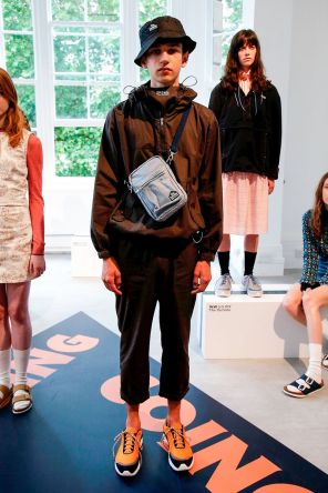 Wood Wood Menswear Spring Summer 2019 London5
