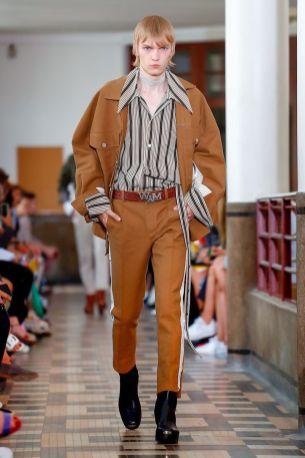 Wooyoungmi Menswear Spring Summer 2019 Paris18
