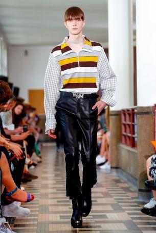 Wooyoungmi Menswear Spring Summer 2019 Paris22