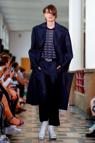 Wooyoungmi Menswear Spring Summer 2019 Paris34