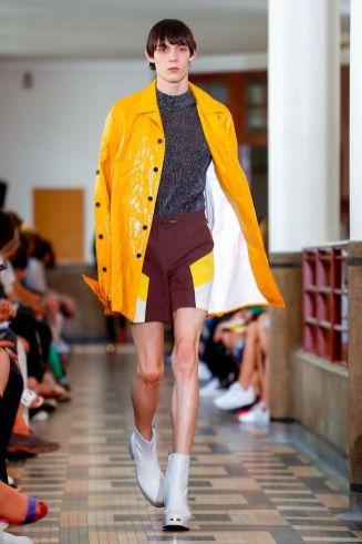 Wooyoungmi Menswear Spring Summer 2019 Paris38