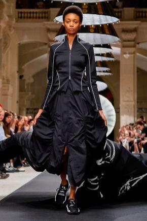 Y-3 Menswear Spring Summer 2019 Paris22