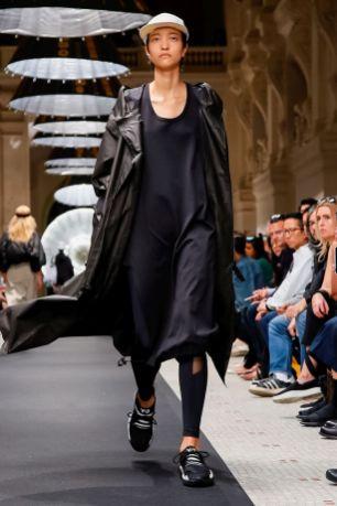 Y-3 Menswear Spring Summer 2019 Paris3