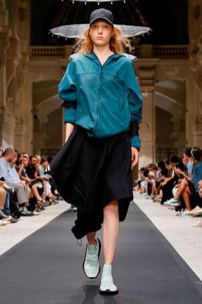 Y-3 Menswear Spring Summer 2019 Paris7