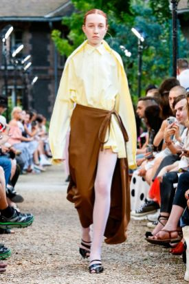 Y Project Menswear Spring Summer 2019 Paris13