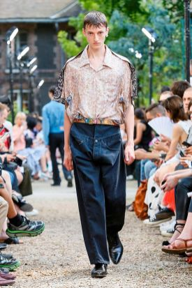 Y Project Menswear Spring Summer 2019 Paris23