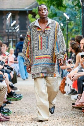Y Project Menswear Spring Summer 2019 Paris24