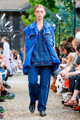 Y Project Menswear Spring Summer 2019 Paris28