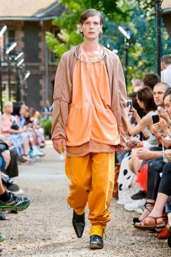 Y Project Menswear Spring Summer 2019 Paris33