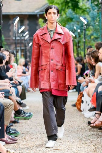 Y Project Menswear Spring Summer 2019 Paris39
