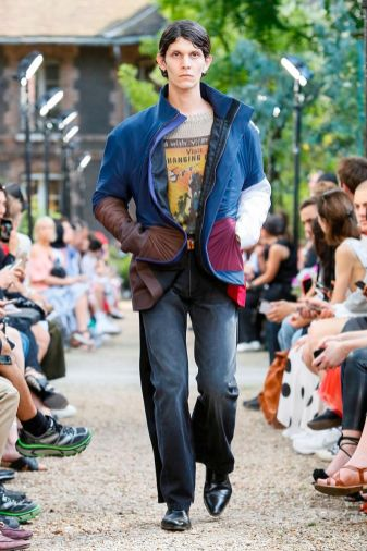 Y Project Menswear Spring Summer 2019 Paris40