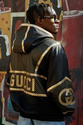 Gucci - Dapper Dan Collection 201812