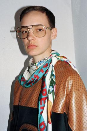 Gucci - Dapper Dan Collection 20186