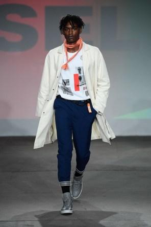 Gustav von Aschenbach Men's Spring 2019