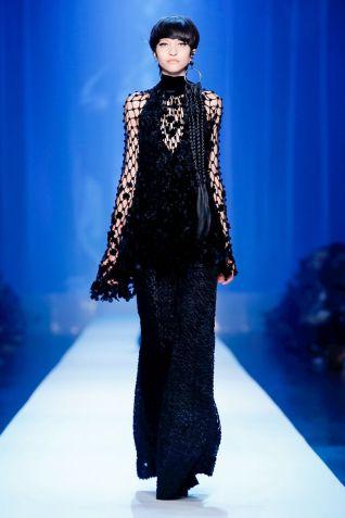 Jean Paul Gaultier Couture Fall Winter 2018 Paris26