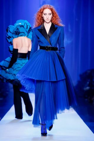 Jean Paul Gaultier Couture Fall Winter 2018 Paris27