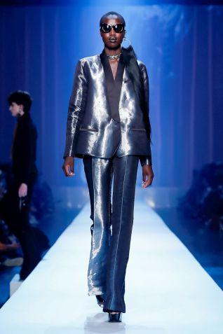 Jean Paul Gaultier Couture Fall Winter 2018 Paris32