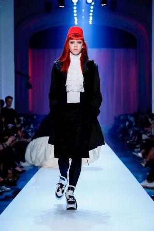 Jean Paul Gaultier Couture Fall Winter 2018 Paris37
