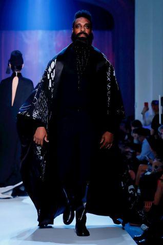 Jean Paul Gaultier Couture Fall Winter 2018 Paris40