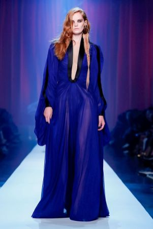 Jean Paul Gaultier Couture Fall Winter 2018 Paris41
