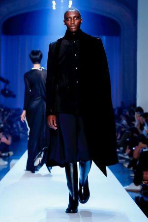Jean Paul Gaultier Couture Fall Winter 2018 Paris55