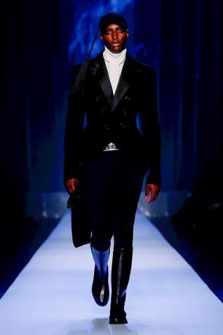Jean Paul Gaultier Couture Fall Winter 2018 Paris58