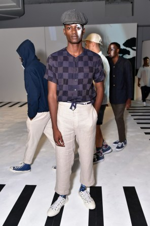Krammer & Stoudt Spring Summer 2019 New York 1