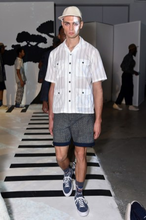 Krammer & Stoudt Spring Summer 2019 New York 13
