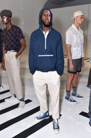 Krammer & Stoudt Spring Summer 2019 New York 14