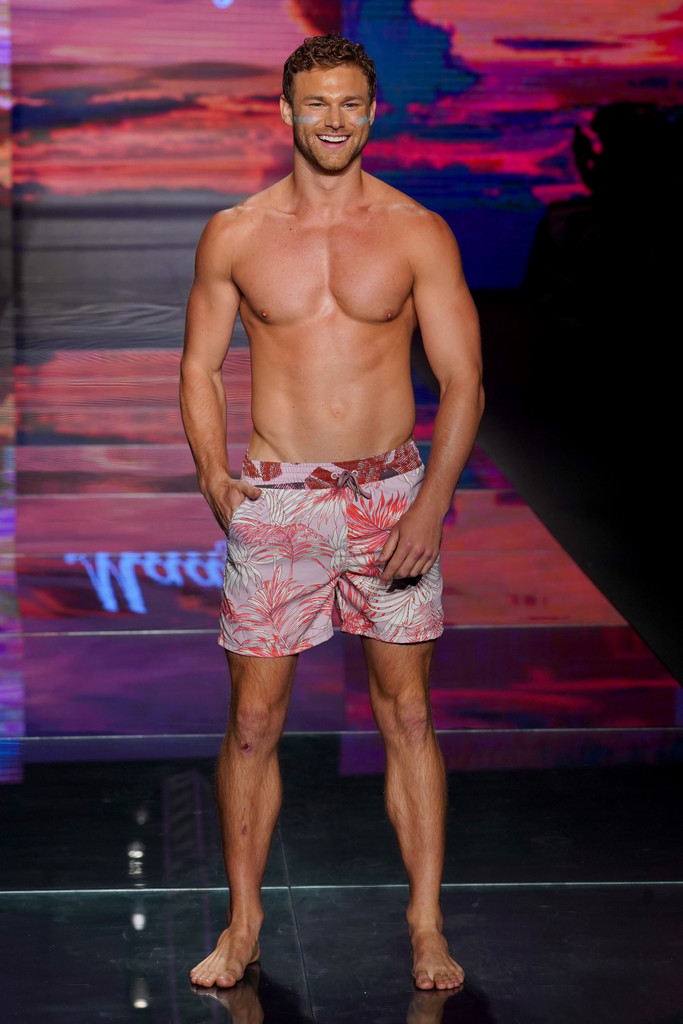 Miami Swim Week Resort 2019