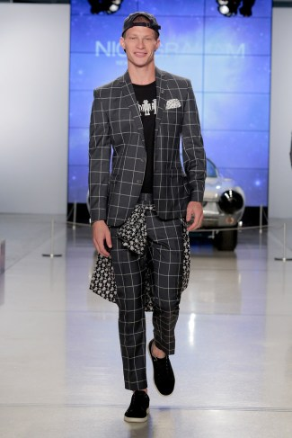 Nick Graham Spring Summer 2019 New York15