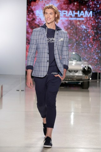 Nick Graham Spring Summer 2019 New York26