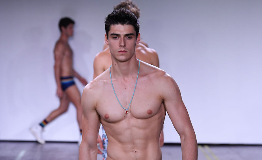 Parke & Ronen Spring Summer 2019 New York
